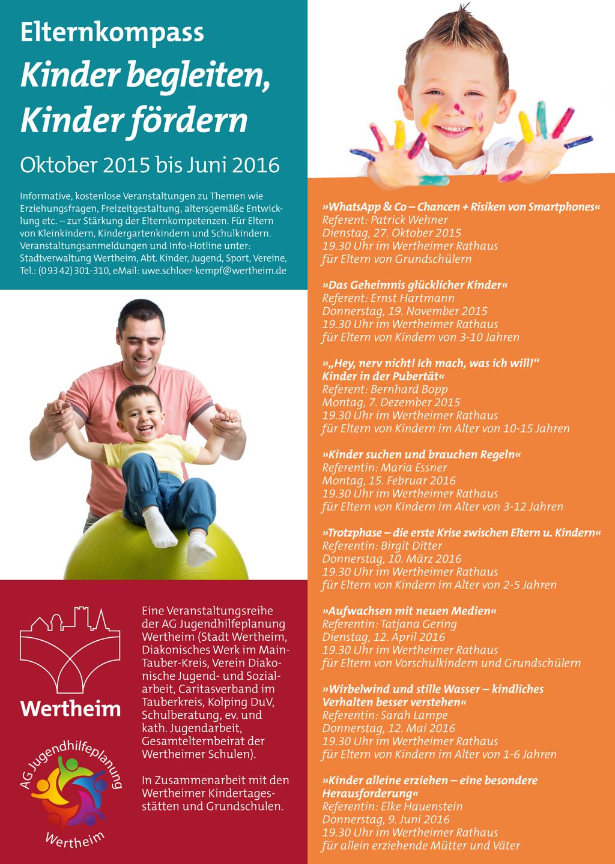 Elternkompass 2015-2016