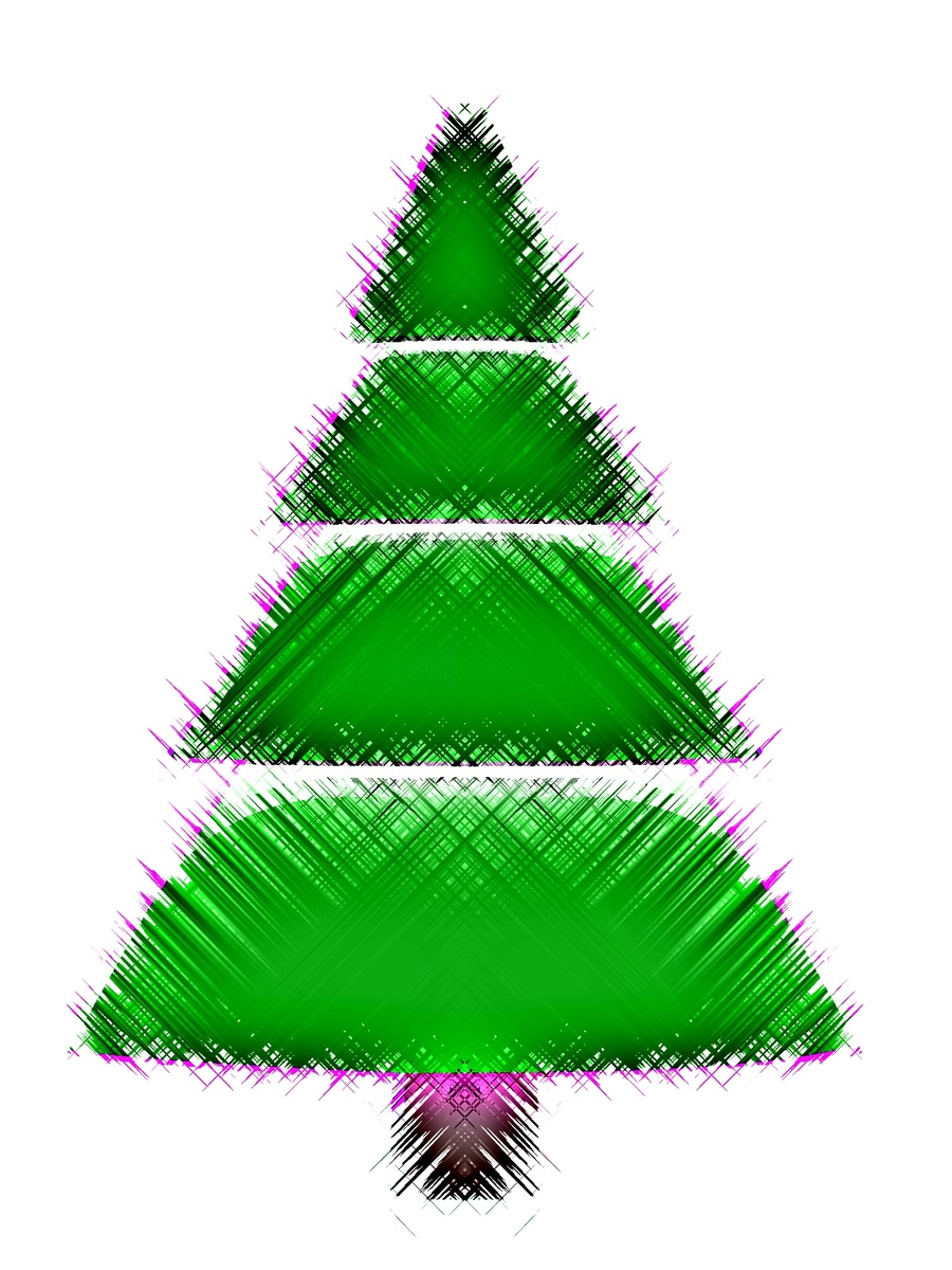 23. Dezember - Wir warten aufs Christkind - CC0 Public Domain