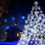 24. Dezember - Fröhliche Weihnachten - CC0 Public Domain