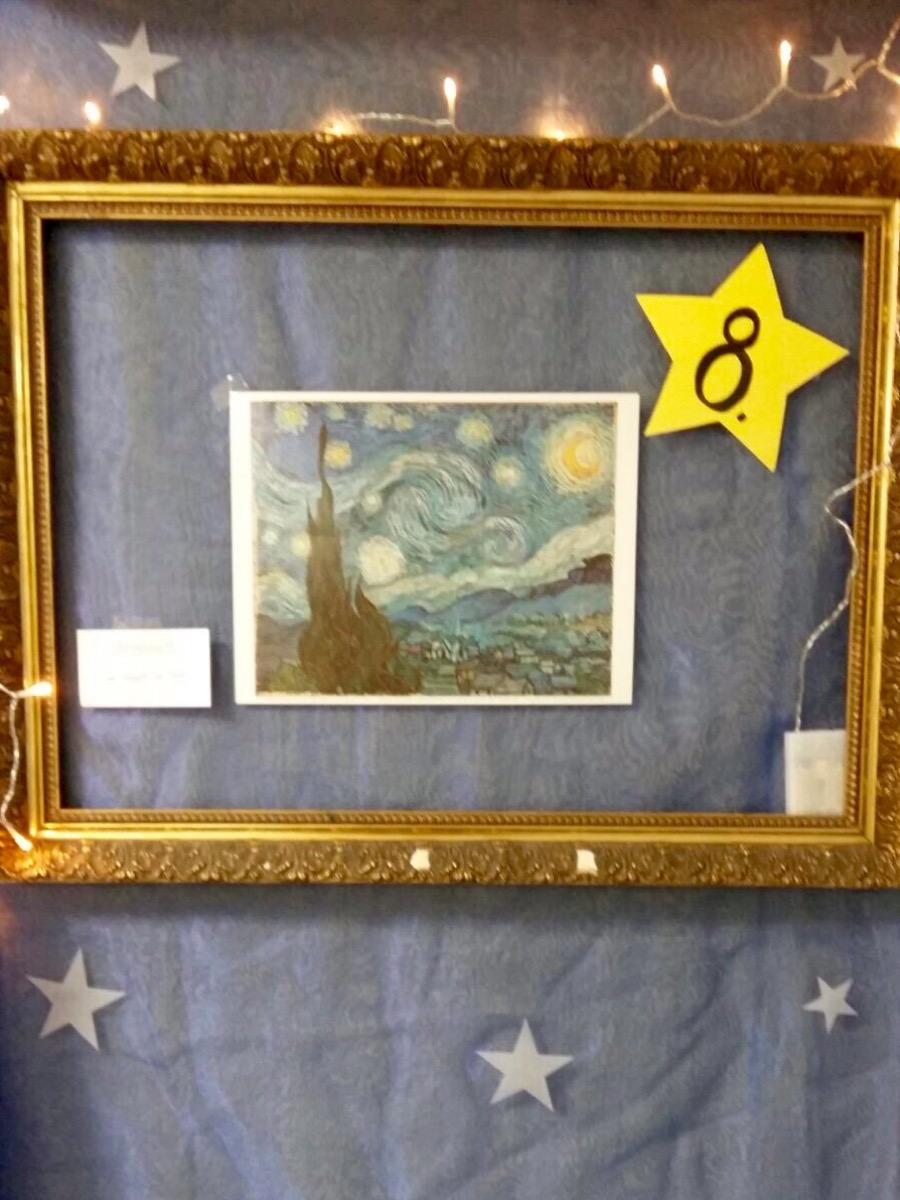 8. Dezember - Vincent van Gogh