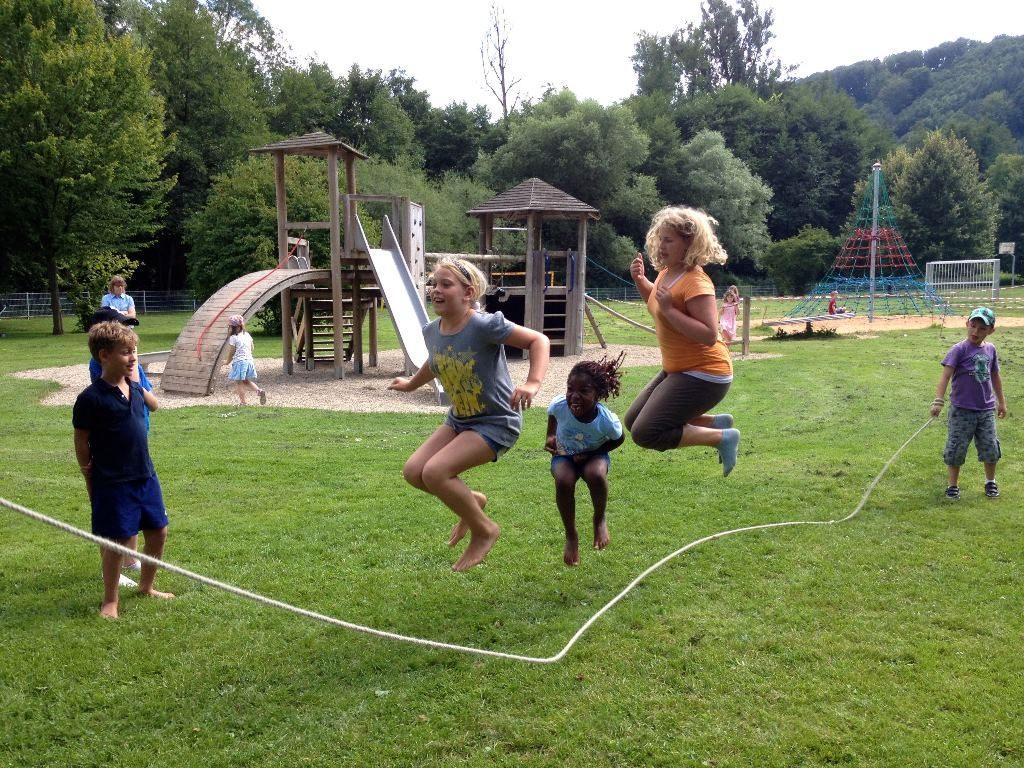 Das Sommerferienprogramm des Stadtjugendrings bietet über 50 Aktivitäten für Kinder. Archivfoto: Stadt Wertheim