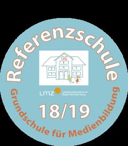 Referenzgrundschule für gelungene Medienintegration – Landesmedienzentrum Baden-Württemberg (LMZ) → www.lmz-bw.de/referenzschulmodell-grundschule.html