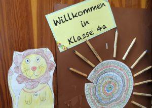 Willkommen zurück in der Schule: Ab Montag sollen alle Kinder wieder Präsenzunterricht erhalten. Foto: Stadt Wertheim