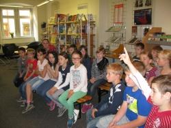 Stadtbücherei  - Bücherolympiade - 22.05.2015 .JPG